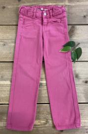 Filou - Deep Pink Jeans 104