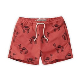 Sproet&Sprout - Swimshort Camel