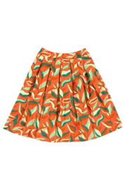 Lily Balou - Soho Midi Skirt Jungle