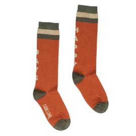 Carlijn Q - Knee Socks Happy Days