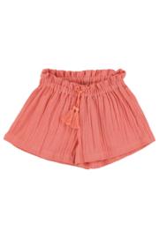 Lily Balou - Nanou Shorts Crabapple