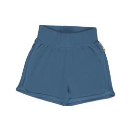 Meyadey - Runner Shorts Moonlight Blue