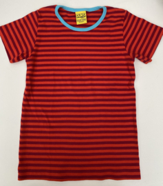 Duns - Red Stripes 110/116
