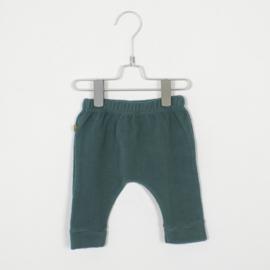 Lötiekids - Baby Pants Solid Green