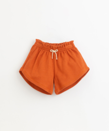 Play Up - Shorts with Decorative Bow Anise