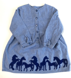Filou - 7 Horses Dress 2 jaar