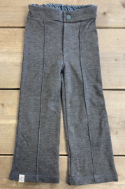 Alba - Grey Hecco Box Pants 92