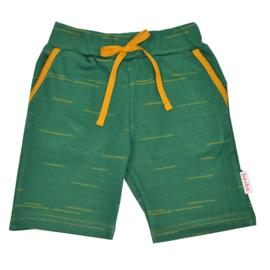 Baba Kidswear - Pant Short Punto di Roma Strokes