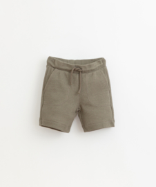Play Up - Shorts with Adjustable Cord Cocoon