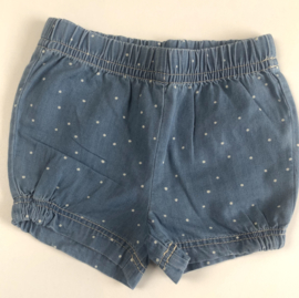 Koeka - Denim Dots Short 50/56