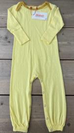 Alba - Gry Playsuit Yellow