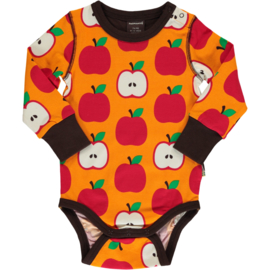 MAXOMORRA CLASSIC - Body Longsleeve Apple