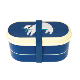 Rex London - Sidney The Sloth Bento Box