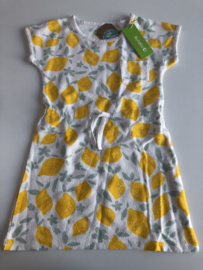 Lily Balou - Feline Lemon Dress 110