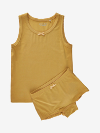 Minymo -Rattan BAMBOO Underwear Girls
