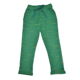 Baba Kidswear - Baggy Pants Punto Di Roma Strokes