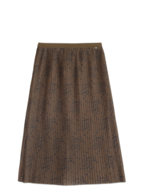 Ammehoela - Romee Skirt Dot Wood 06