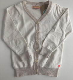 Someone - White chique Cardigan 98