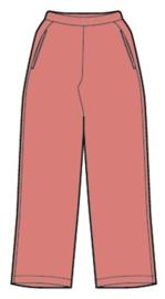 Lily Balou Ladies - Luna Trousers Crabapple