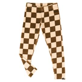 Carlijn Q - Legging Velvet Checkers