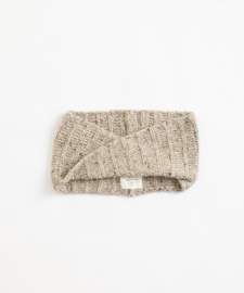 Play Up - Knitted Collar Simplicity