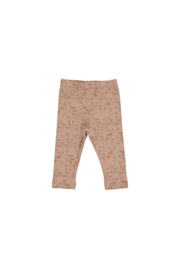 GRO Company - MALAK Leggings Tawny Birch