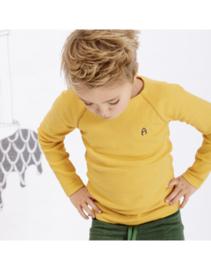 Alba - Farwin Blouse Yellow