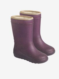 En*Fant - Thermo Boots Vineyard Wine Glitter