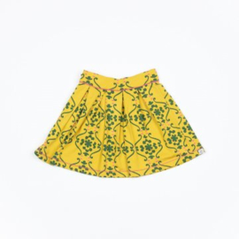 ALBA - Nelly Skirt Ceylon Yellow