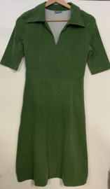 Froy & Dind - Green Dress S