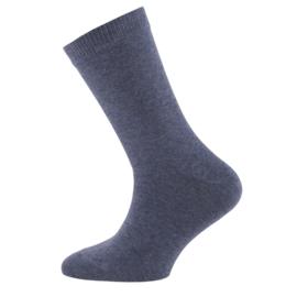 Ewers - Sok Uni Jeans Melange