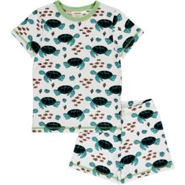 Meyadey - Pyjama Set Turtle Tide