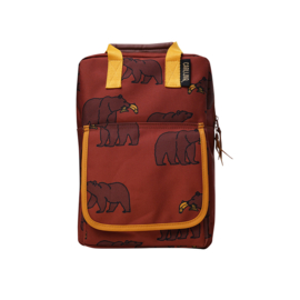 Carlijn Q - Backpack Grizzly