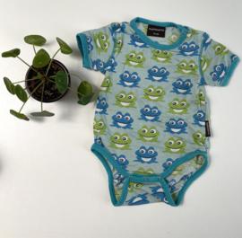Maxomorra - Frog Body 74/80