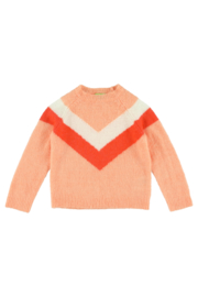 Lily Balou - Livia Jumper Papaya Punch