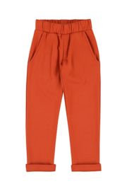 Lily Balou - Tars Trousers Potters Clay