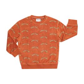 CarlijnQ - Sweater Have Fun