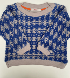 Hilde&Co - Terry Blue 74