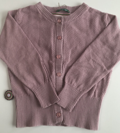 4FF - Pink Country Life Cardigan 86/92