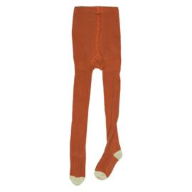 Carlijn Q - Tights Cinnamon Lace
