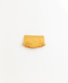 Play Up - Underpants with a Fringe Sunflower