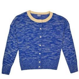Ba*Ba Kidswear - Clyde Cardigan Lapis Blue