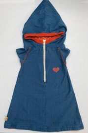 Alba - Camille Hood Dress 92