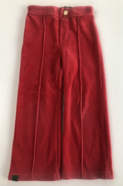 ALBA -  Fegte Box Pants 104