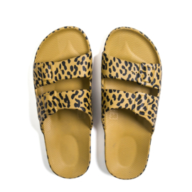 Freedom Moses - Leo Pistaccio Slipper (fancy)
