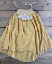 Next - Ochre Summer Dress 104