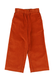 Lily Balou - Tess Trousers Potters Clay