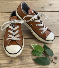 Converse - Leather Toffee 31