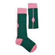 Baba Kidswear - Knee Socks Square