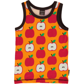 MAXOMORRA CLASSIC - Tanktop Apple